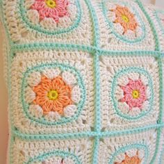 Color 'n Cream Crochet and Dream: June 2014