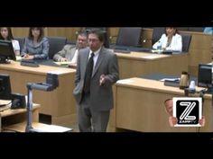 Juan Martinez calls out Alyce LaViolette - Jodi Arias Trial -4/12/3013