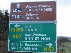 Vacay HotSpot ,,,Co Clare,,,,Ireland ...MML