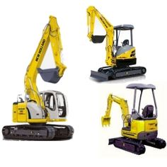 Use #digger #Services for your work.