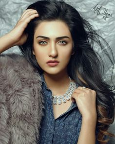 Sara Khan Pakistani, Pakistani Girl, Pakistani Actress, Pakistani Bridal, Pakistani Models, Beauty Full Girl, Cute Beauty, Beauty Women, Real Beauty