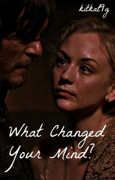 "Read ""What Changed Your Mind? - Chapter 3"" #romance #fanfiction"