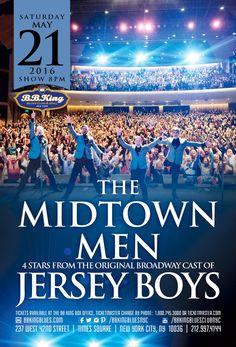 The Midtown Men (5.21.16)