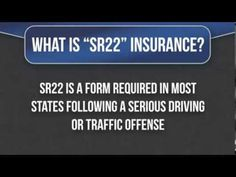 Sr22 Insurance Quotes Sr22 Insurance Quotes Car Insurance Waukegan  Http .