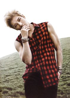 Kim Jaejoong | The JYJ Magazine Vol. 4