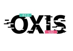 Logo(oxis812)  #logo #art #graphicdesign #illustator #chill