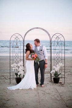 crystal beach on port bolivar texas a fall texas coastal wedding pinterest texas