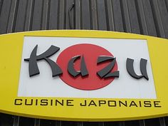 Kazu - delicious Japanese in downtown Montreal