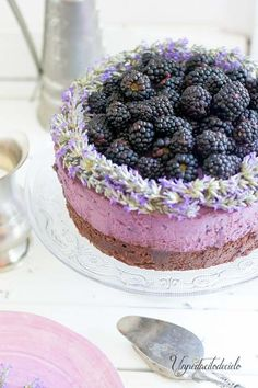 Next Previous If I tell you blackberries and cheesecake without an oven, do not tell me you do not make Raspberry Mousse Cake, Blackberry Cheesecake, Cupcake Recipes, Cupcake Cakes, Cupcakes, Ultimate Cheesecake, Mini Cheesecakes, Love Food, Bakery