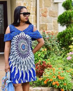 The Basic Facts of Africa Fashion You're ready with your dress, but you aren't certain in regards to the footwear. There's a big array of Africa Fashion clothing when it has to do… African American Fashion, African Print Fashion, Africa Fashion, African Prints, African Wear Dresses, African Attire, Ankara Dress, Ankara Fabric, Ankara Gowns