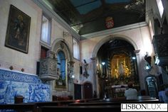 Igreja da Nossa Senhora da Saúde