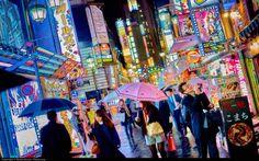 Kabukichō: El Barrio Rojo Más Importante De Japón – Turismo En Tokio