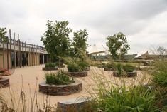 Worldlandscapearchitect.com//2013/OR-Tambo-Environmental-and-Narrative-Centre by NLA