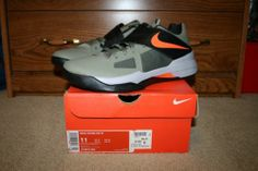 Zoom KD IV 4 Undefeated Rouge Sz 11 DS Brand New Deadstock | eBay