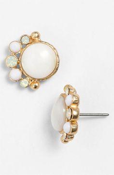 Nordstrom 'Santorini' small stud earrings. $18