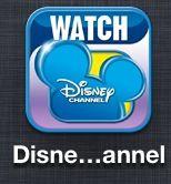 Watch Disney Channel! Amazing app