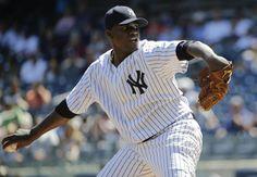 New York Yankees vs. Houston Astros: Michael Pineda Takes The Ball