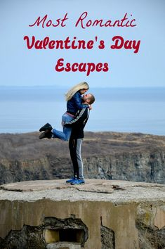 Need a romantic getaway? Get ready to reconnect with your partner away from the hustle and bustle of everyday life at one of these best Valentine's Day escapes for Romantic Vacations, Romantic Getaways, Romantic Travel, Cheap City Breaks, Dad Blogs, Couples Vacation, Family Vacations, Great Valentines Day Gifts, Love Dating