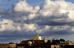 Postais de Elvas – Forte de Santa Luzia | Portal Elvasnews