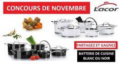 Concours de Novembre: Batterie de cuisine de 5 pièces de image rètro!!!