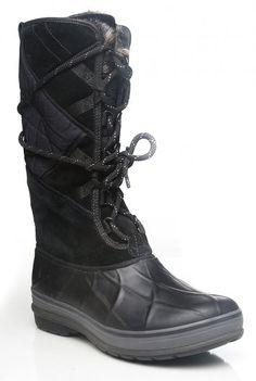 Clarks Muckers Storm Winter Boot