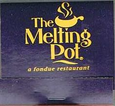The Melting Pot - Knoxville, Tennessee