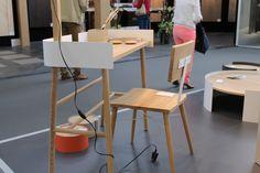 Prachtig bureau Desk, Furniture, Home Decor, Table Desk, Interior Design, Offices, Home Interior Design, Table, Writing Desk