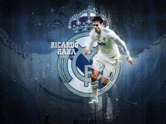 Ricardo Kaka Real Madrid Wallpaper HD