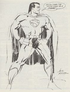 They Don't Make Ads Like This Anymore: Frank Miller's 1981 Marvel Ad