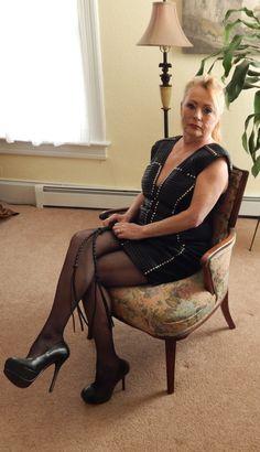 Mistress milf trubute