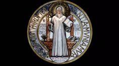 Explicación de la Medalla de San Benito - Una Medalla con Oración de Exo...
