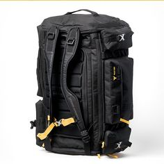 Shop Under Armour for UA x Project Rock Range Duffle  in our Mens Duffels department.  Free shipping is available in US.