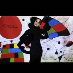 #bella&coraggiosa Collezione grafica / artistica  Team creative director Dark Skin Makeup, Bella, Graham, Ali, Movie Posters, Movies, Instagram, Film Poster, Films