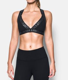 Opening Night Strappy Bra, Black , zoomed image