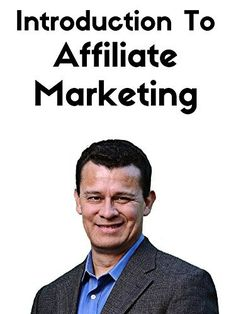 In this video, you will learn what affiliate marketing is, how it works and how you can benefit from it.