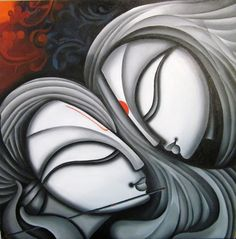 RadhaKrishna - Traditional - Culture Art Group