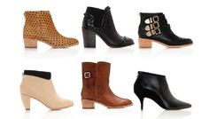 Score Fall's Best Shoes Trends With This $1,000 Loeffler Randall Shopping Spree