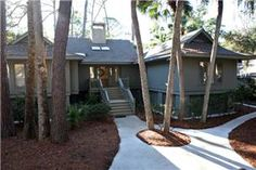 51 Best Hilton Head House Possibilities Images Vacation