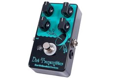 Earthquaker Devices Dirt Transmitter is a great little fuzz pedal that brings a different type of experience. More info inside.