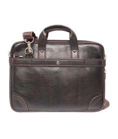 Loved it: Comfort Adjustable Shoulder Brown Leather 14 inch Laptop Messenger Bags, http://www.snapdeal.com/product/comfort-adjustable-shoulder-brown-leather/1895278994