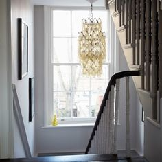 Staircase | Jamie Theakston's quirky London home