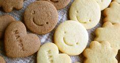 サクサク♪ホロッと♪美味しく♪型が抜きやすいクッキー生地。メロンパンの皮・メロンパンdeコッタ・ホワイトデー・友チョコ♡