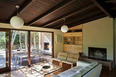 Understated eco elegance for Auckland renovation | Designhunter - architecture & design blog