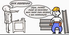 Admirável mundo novo El BBVA propone que el trabajador contribuya a pagarse el despido