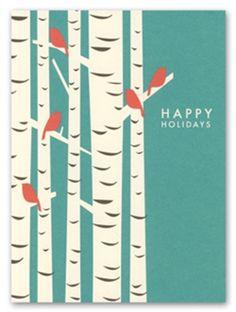 clip art white birch trees | clip art