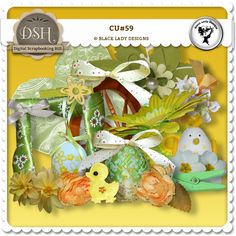 CU#59 by Black Lady Designs : DSH: Digital Scrapbooking Hill - high quality CU and PU elements, exclusive products, kits, freebies and more...
