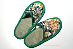 Upcycling Hausschuhe Upcycle, Flip Flops, Recycling, Sandals, Men, Inspiration, Shoes, Fashion, Upcycling Ideas