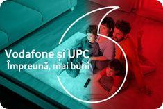 Clienti Vodafone si/sau UPC, beneficii pentru toti