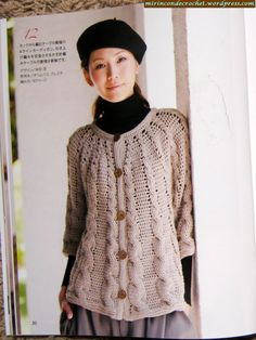 Sacos | Mi Rincon de Crochet