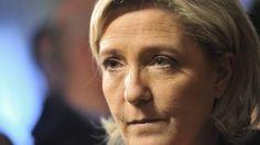 Le journal de BORIS VICTOR : LES CASSEROLES DE MARINE - jeudi 2 mars 2017